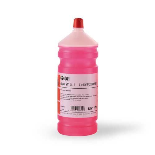 alcool etilico 94° multichimica