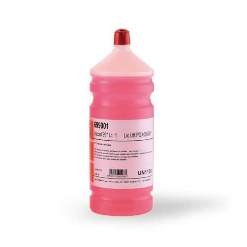 alcool etilico 99 multichimica